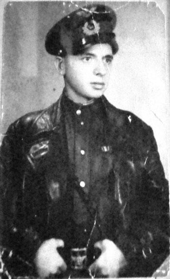 Сидорин Владимир Алексеевич.