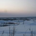 Поселок Глухариный