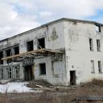Поселок Кадыкчан. 2014 год. Фото Терешко Виктора.
