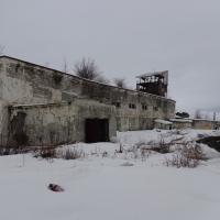 Поселок Кедровый. 2014 год