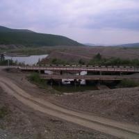 Поселок Нексикан. 2008 год