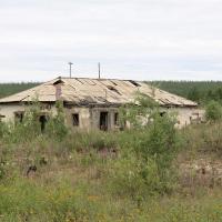 Поселок Озерное.