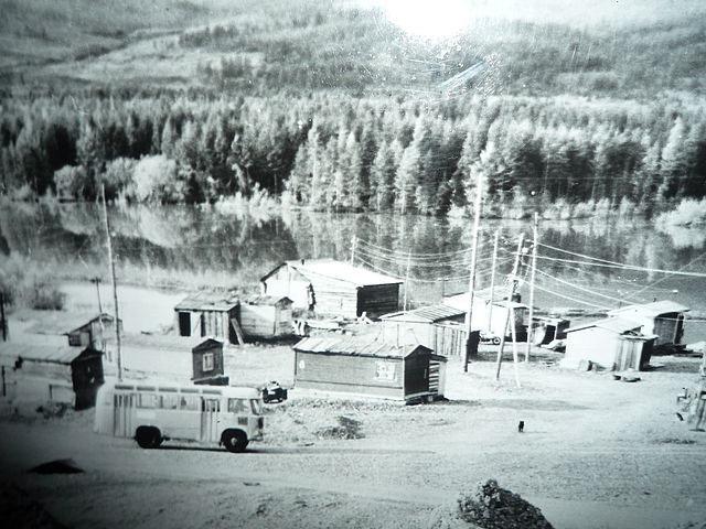 Поселок Дусканья