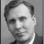 Дмитрий Владимирович Вознесенский