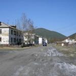 Поселок имени Гастелло.