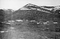 Поселок Матросова. Верхний поселок. Там был в свое время лагерь и жила охрана.