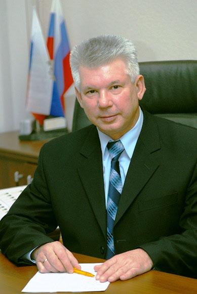 С.А. Заусаев.