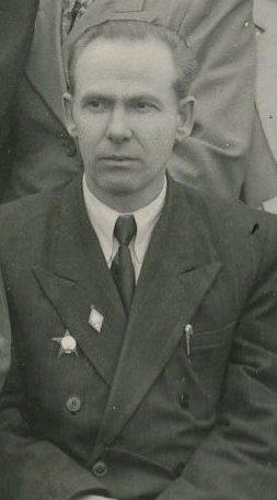 С. С. Трубченко