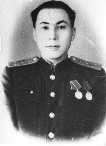В.Н. Годяев