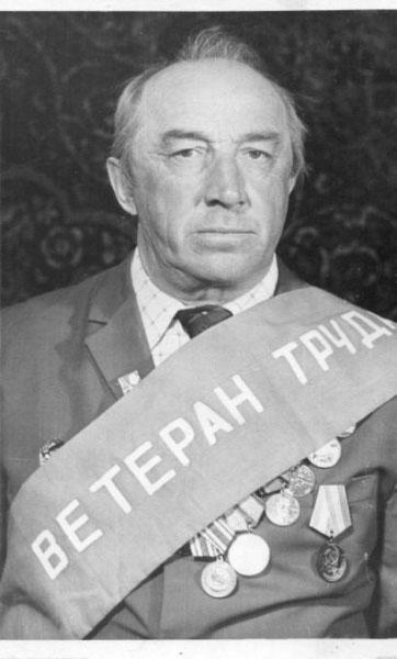 С.М. Адоньев