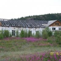 Поселок Штурмовой.
