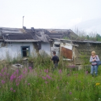 Мылга. Фото И. Паникарова. Август 2007 года.