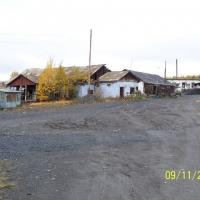 Поселок Восток. 2011 год