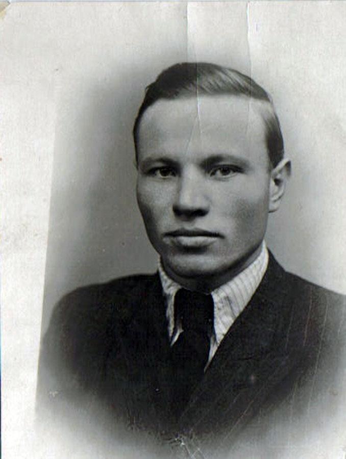 Анатолий Иванович Панкин.