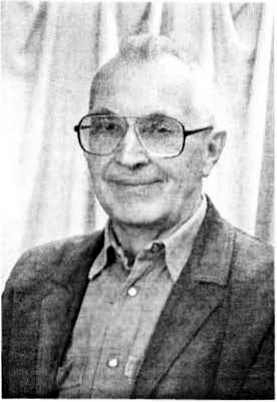 Кирилл Борисович Николаев.