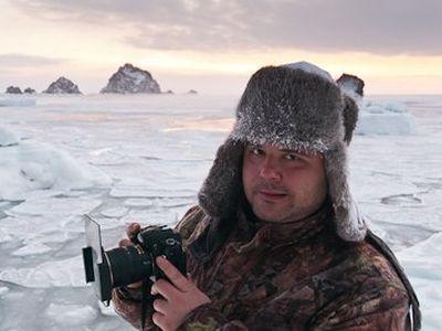Антон Афанасьев. Фотограф,блоггер