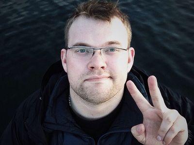 Александр Крылов Фотограф, автор проекта «Призрачная Колыма».