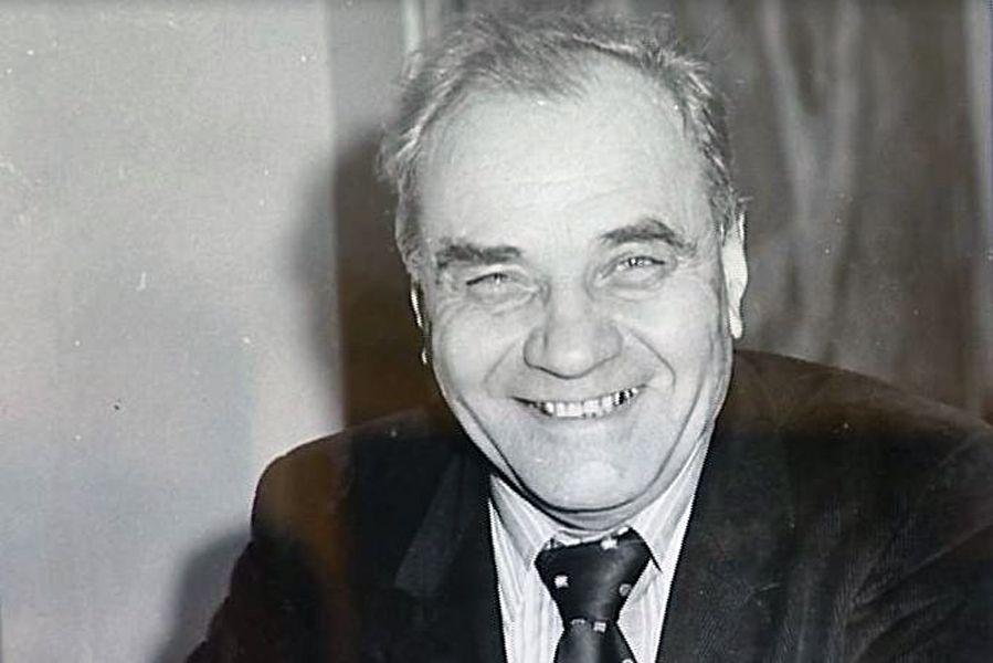 Академик Н.А. Шило