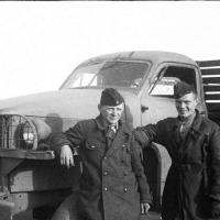Аэродромные водители