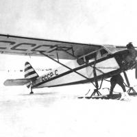 Самолёт Я-6 (АИР-6).