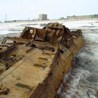 Подводная лодка типа «Щука». То, что уцелело.