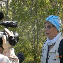 Антонина Аксенова.