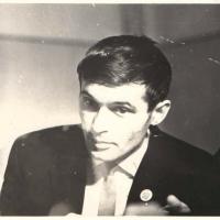 Фото Пчёлкина А.А. 1964 год.