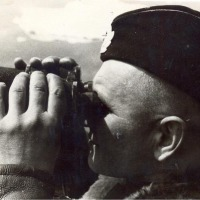 Тихий океан 1965 год. Боевая служба. Командир ПЛ С-288, капитан 2 ранга Щербавский В.П.
