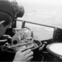 С-359 в море.