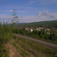 Прииск им. Горького