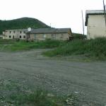 Поселок Пятилетка. 2013 год.